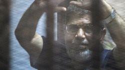 Egypte: L'ex-président islamiste égyptien Mohamed Morsi condamné à