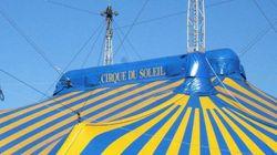 Moins d'affluence pour la chanson anglophone et le cirque au