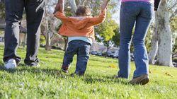 5 manières dont mes enfants ont changé mon mariage - Meredith