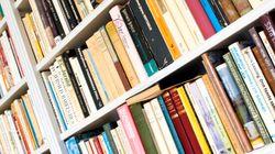 Mais où sont les livres québécois dans les
