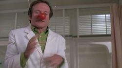 17 fois où Robin Williams nous a fait rire très, très fort