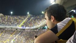 Affront pour les fans de Boca Juniors en plein