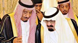 Un roi, deux princes et des technocrates en Arabie