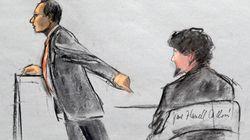Djokhar Tsarnaev sera le 62e prisonnier du couloir de la mort fédéral