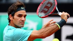 Omnium de Rome : Federer et Djokovic en demi