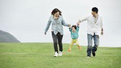 Le temps consacré à la famille: un nouveau défi? - Edmée de