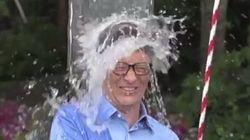 Bill Gates relève le défi!