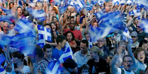 Deux députés caquistes jugent la Fête nationale trop