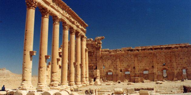 L'EI menace Palmyre en Syrie et avance dans l'ouest de