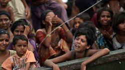 1000 migrants de plus en Thaïlande et en