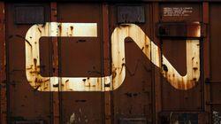 Wisconsin: un accident de train impliquant un convoi du CN force l'évacuation de 100
