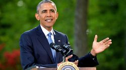 Obama plaide pour une solution à deux États israélien et