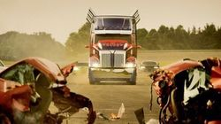 «Transformers - Age of Extinction»: on recharge les