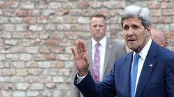 Conflit à Gaza: Kerry va se rendre lundi au