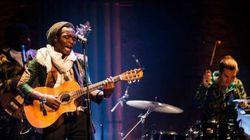 Ilam, la voix africaine des