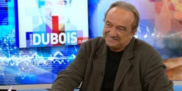 Claude Dubois arrêté pour conduite avec les facultés affaiblies à