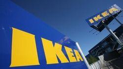 IKEA ouvrira un point de collecte à