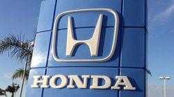 Coussins gonflables défectueux: Honda rappelle près de 5 millions de