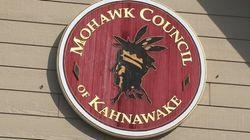 Des menaces d'éviction à Kahnawake inquiètent Québec