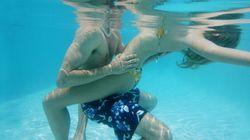 Envie d'ébats amoureux dans la mer? Lisez ceci