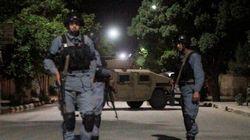 Les talibans attaquent un hôtel à