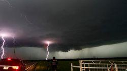 Alertes en cas de tornade : les États-Unis plus performants que le
