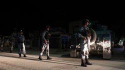 Cinq personnes, dont des étrangers, tuées à Kaboul
