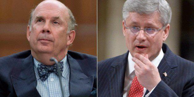 Le gouvernement Harper ne protège pas la Charte, selon des