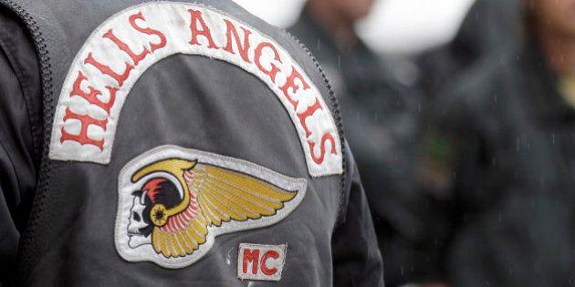 Bodyguard Security Hells Angels