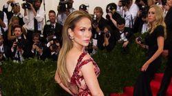 Jennifer Lopez en résidence à Las Vegas à partir de