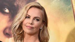 Cannes 2015: Charlize Theron présente pour «Mad Max: Fury