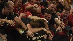 Mondial-2014: Belgique bat Corée du Sud et termine première
