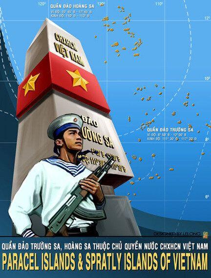 La mer de Chine méridionale au cœur de la redéfinition de l'ordre régional en Asie
