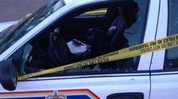 Fusillade de Moncton: James Larche est l'une des trois