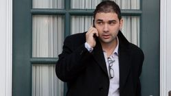 Dimitri Soudas devient