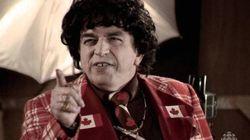 Les libéraux n'ont pas aimé être comparés à Elvis