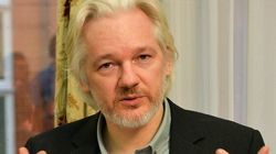 Julian Assange devant les «instances