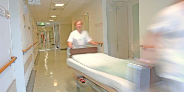 Le Québec a enregistré plus de décès en 2014, surtout à cause de la