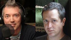 Prix des libraires du Québec: Simon Roy et Hugh Howey