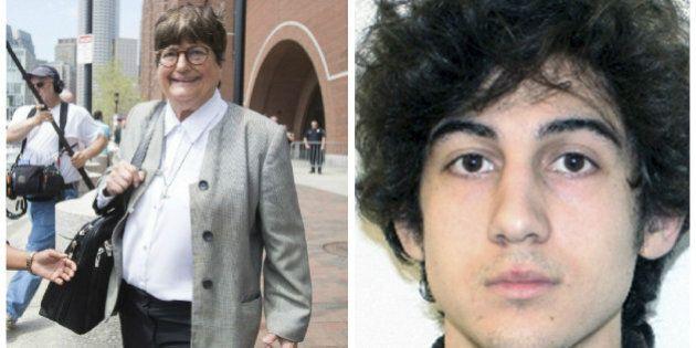 Attentats de Boston: Djokhar Tsarnaev aurait exprimé des remords, selon soeur Helen