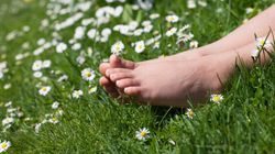 Beauté: 5 astuces pour des pieds de