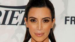 Kim Kardashian encore