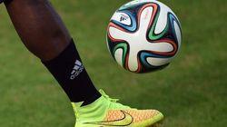 Une Coupe du Monde à saveur