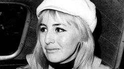Cynthia Lennon, la première femme de John Lennon, est