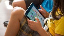 Une campagne pour offrir 3000 tablettes aux enfants autistes du