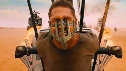 «Mad Max: Fury Road»: une nouvelle bande-annonce apocalyptique