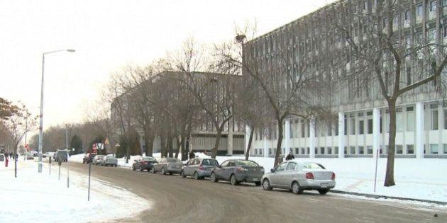 Grève étudiante: l'Université Laval doit se soumettre à une