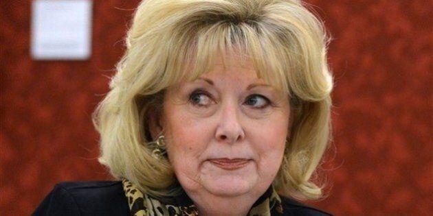 Plusieurs voyages de Pamela Wallin étaient d'ordre privé, affirme la