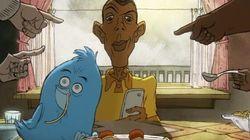 Le dernier clip de Stromae dénonce les réseaux