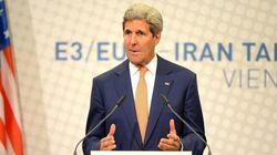 Les négociations pour un accord sur le programme nucléaire iranien sont